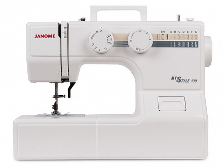 Janome MS 100